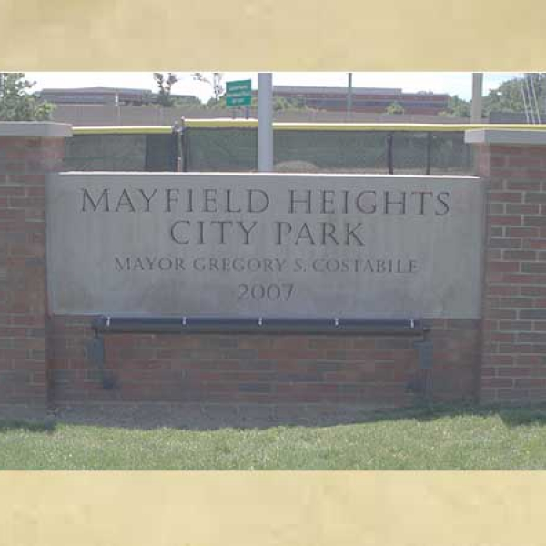 Mayfield Heights City Park